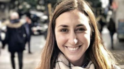 Florencia Rodríguez Altube: «El periodismo de datos es un diferencial»