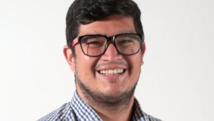 Gustavo Arias: «El periodismo de datos tiene que tener muy buen storytelling»