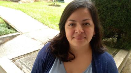 Paolina Albani: «El periodismo de datos es más eficiente que el tradicional»