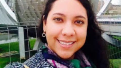 Claudia Ocaranza
