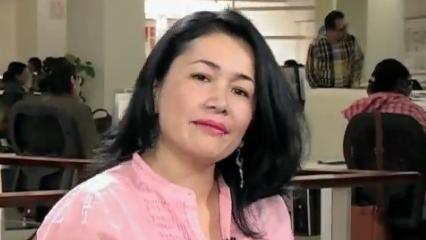 Gabriela Quiroz: «El periodismo de datos es una herramienta necesaria»