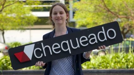 Olivia Sohr: «El periodismo de datos asegura transparencia»