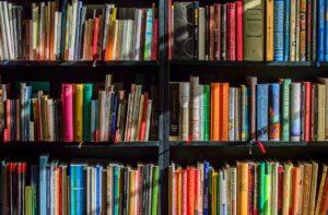 Las mejores aplicaciones para organizar libros