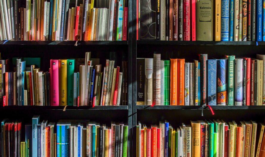 El aislamiento en el sector editorial