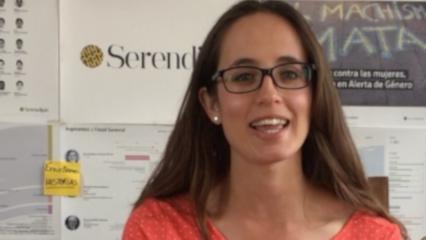 Alejandra Padilla: «El Periodismo de Datos en México está un poco ignorado»