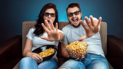 #QuedateEnCasa viendo las películas con más premios Óscar
