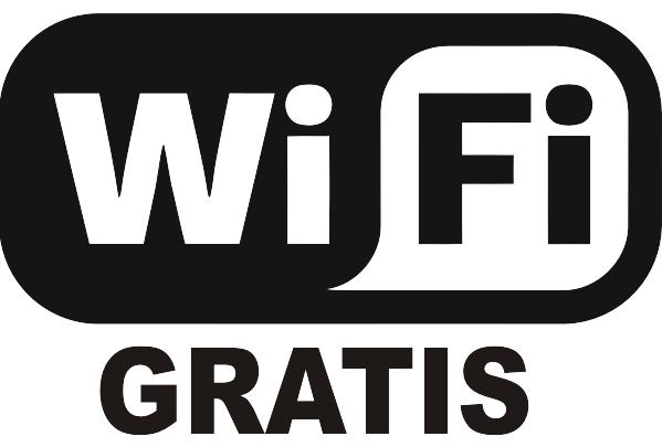 Mapa: ¿Dónde hay Wi-Fi gratis?