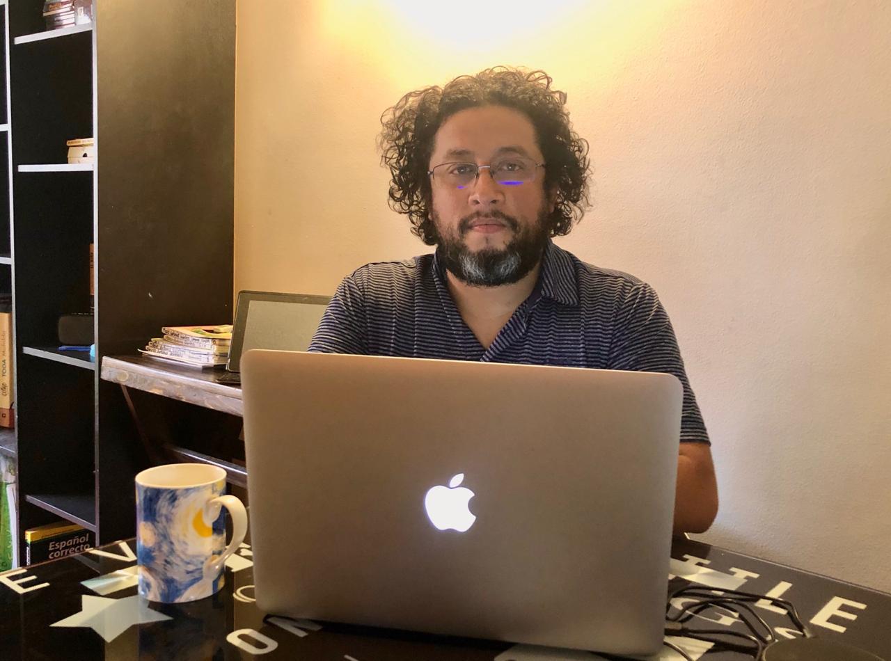 Rafael Quintero - El Tiempo