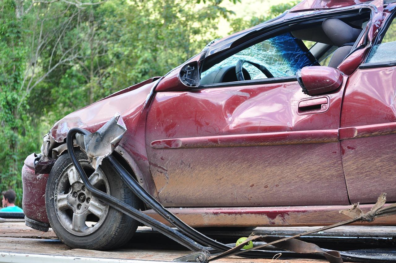 En los accidentes viales los hombres son el 80% de las víctimas.