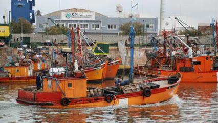 El sector pesquero pasa por una notable crisis.