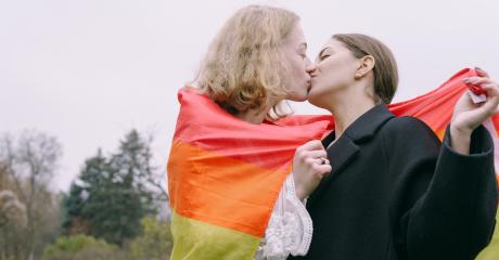 Sólo uno de cada tres matrimonios igualitarios en CABA está compuesto por mujeres